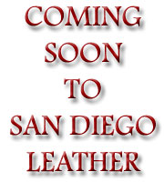 Coming Soon More Leather Vests at Great Prices