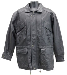 Ebay Item 006 Mens Carcoat