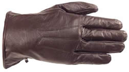 Pilot Leather Gloves