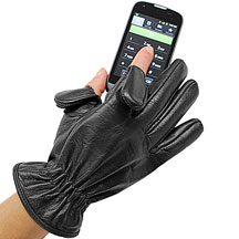 Cell Phone Glove 1