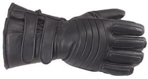 DELUXE PADDED LEATHER GLOVES SALE $24.95
