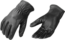 Style 858 Leather Deerskin Gloves with Thinsulate Lining