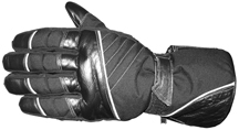SH102 Gauntlet MC Gloves