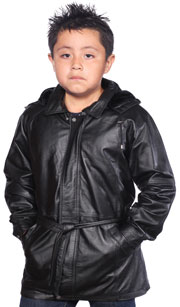 96b0a6f6 Kids Leather Jackets Department, we have kids leather biker jackets ...