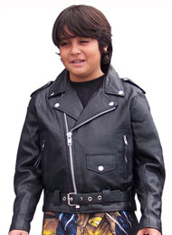 Kids Leather Jackets Department We Have Kids Leather Biker Jackets