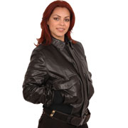 Ladies CP1 Bomber Jacket