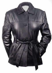 Click Here for A11 Ladies Belt Jacket