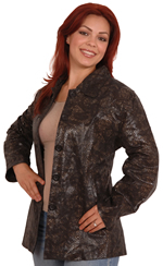 B49 LADIES COBRA JACKET