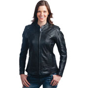 Click here for the Ladies C124 Scooter Jacket
