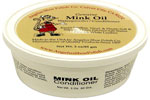Mink Oil Leather Conditioner