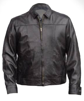Style 99 Leather Jacket