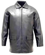 A104 Leather Stadium Jacket