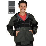 Click here for the M1077 Charcoal Hoodie