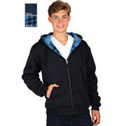 Click here for the M1077 Navy Blue Hoodie