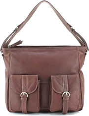 Click here for the 9248 Zip Top Ladies Purse