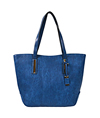 Click Here for the A175 Ladies Tote Bag in Blue
