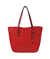 Click Here for the A175 Ladies Tote Bag in Red