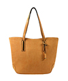 Click Here for the A175 Ladies Tote Bag in Tan