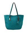 Click Here for the A175 Ladies Tote Bag in Teal