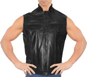 Mens Anarchist 2 USA Made Vest