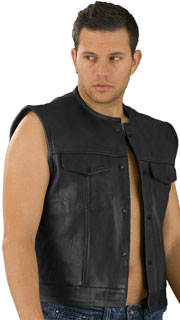 Click here for the Boss Mens Club Vest