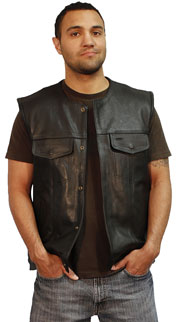 Click here for the V2610 Mens Club Vest