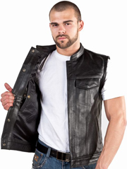 Click here for the V320 Mens Club Vest