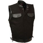 Click here for the VD3011 Vest