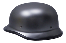 German Novelty Helmet Titanium