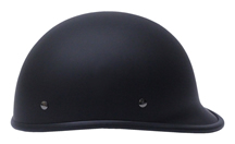 Jockey Polo Novelty Helmet Flat Black
